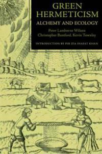 Green Hermeticism: Alchemy & Ecology
