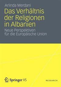Das Verh ltnis Der Religionen in Albanien