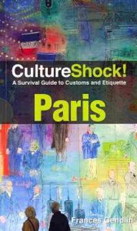 CultureShock! Paris