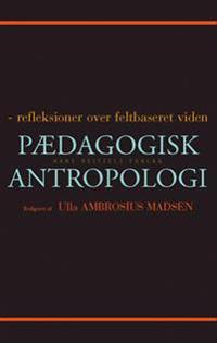 pædagogisk antropologi dpu