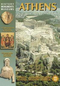 Athens - Piraeus - Kaisariani - Daphni - Eleusis - Brauron - Sounion
