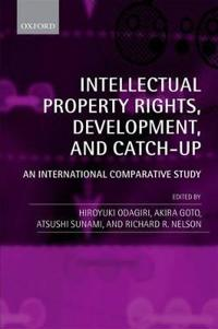 Intellectual Property Rights, Development, and Catch-Up