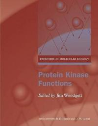 Protein Kinase Functions