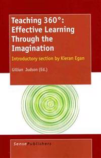 Teaching 360: Effective Learning Through the Imagination