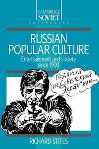 Russian Popular Culture