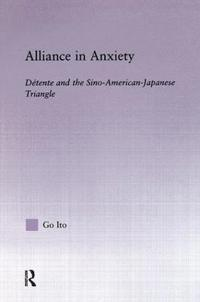 Alliance in Anxiety