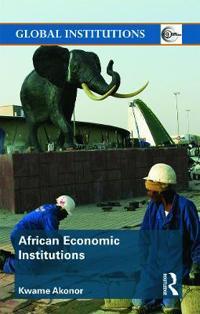 African Economic Institutions