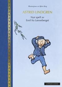 Nye spell av Emil fra Lønneberget - Astrid Lindgren | Ridgeroadrun.org