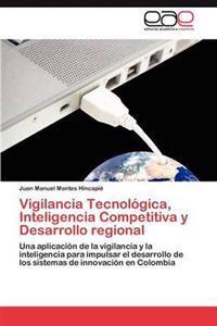 Vigilancia Tecnologica, Inteligencia Competitiva y Desarrollo Regional