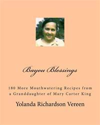 Bayou Blessings: Madea's Recipe Box Volume 2