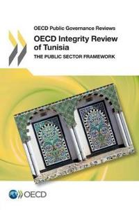 Oecd Integrity Review of Tunisia