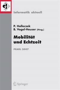 Mobilit�t Und Echtzeit