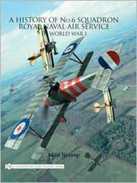 A History of No.6 Squadron