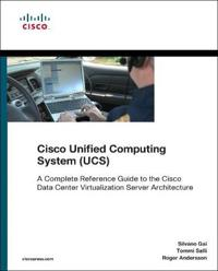 Cisco Unified Computing System Ucs