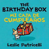 The Birthday Box/Mi Caja de Cumpleanos