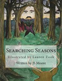 Searching Seasons: Lauren Zook