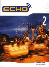 Echo 2 Pupil Book
