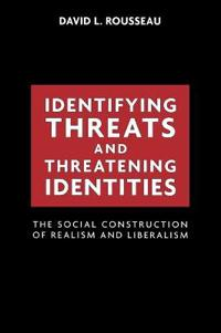 Identifying Threats And Threatening Identities