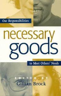 Necessary Goods