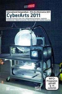 CyberArts 2012