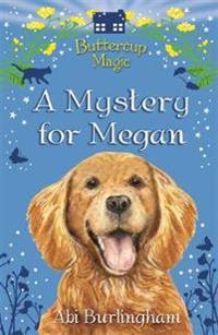 A Mystery for Megan