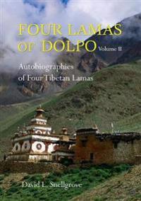 Four Lamas of Dolpo