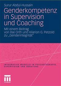 Genderkompetenz in Supervision Und Coaching