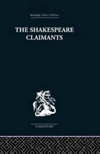 The Shakespeare Claimants