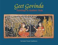 Geet Govinda: Paintings in Kanheri Style