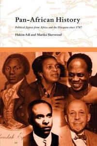 Pan-African History