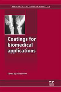 Coatings for Biomedical Applications