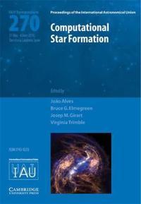 Computational Star Formation