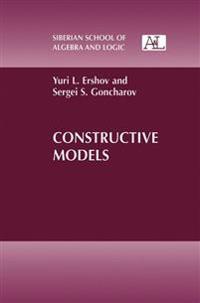 Constructive Models