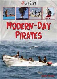 Modern-Day Pirates