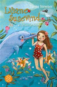 Liliane Susewind - Delphine in Seenot