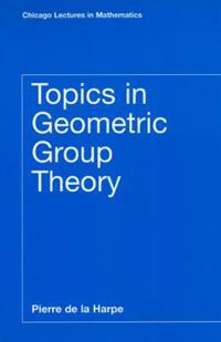Topics in Geometic Group Theory