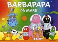 Barbapapa på Mars