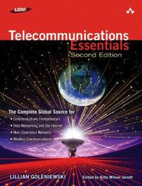 Telecommunications Essentials, Second Edition