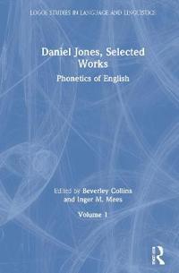 Phonetics of English