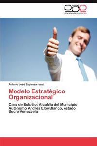 Modelo Estrategico Organizacional