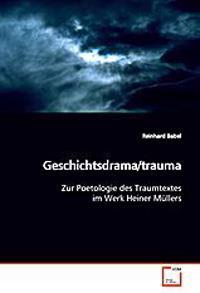Geschichtsdrama/trauma