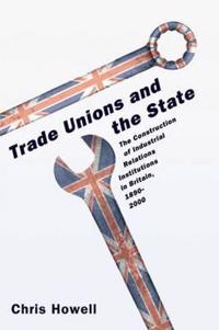 Trade Unions & the State