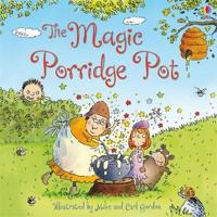 Magic Porridge Pot