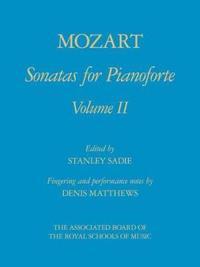 Sonatas for Pianoforte, Volume II