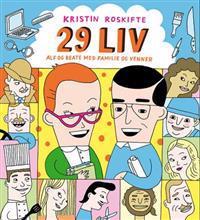 29 liv - Kristin Roskifte | Inprintwriters.org