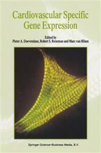 Cardiovascular Specific Gene Expression
