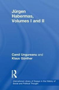 Jurgen Habermas, Volumes I and II