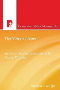 The Voice of Jesus