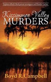 Kissimmee Valley Murders