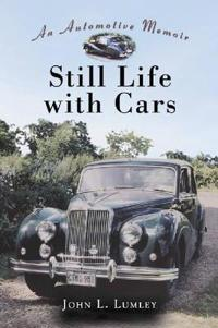 Still Life With Cars